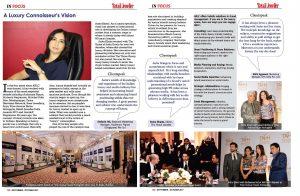 Retail Jeweller India Magazine - September October 2017 Issue