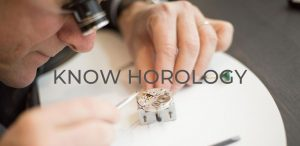 Learn about horology