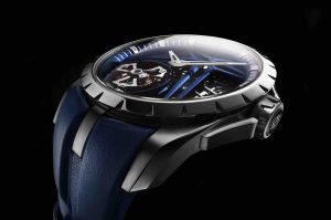 Luxury watches roger dubuis